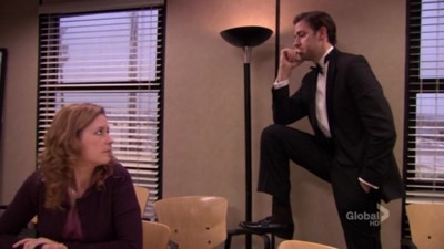 The Office - Season 5 Episode 16: Blood Drive