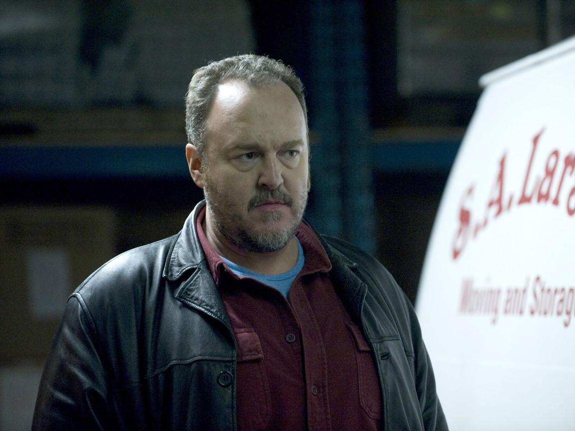 The Killing - Season 1 Episode 05: Super 8