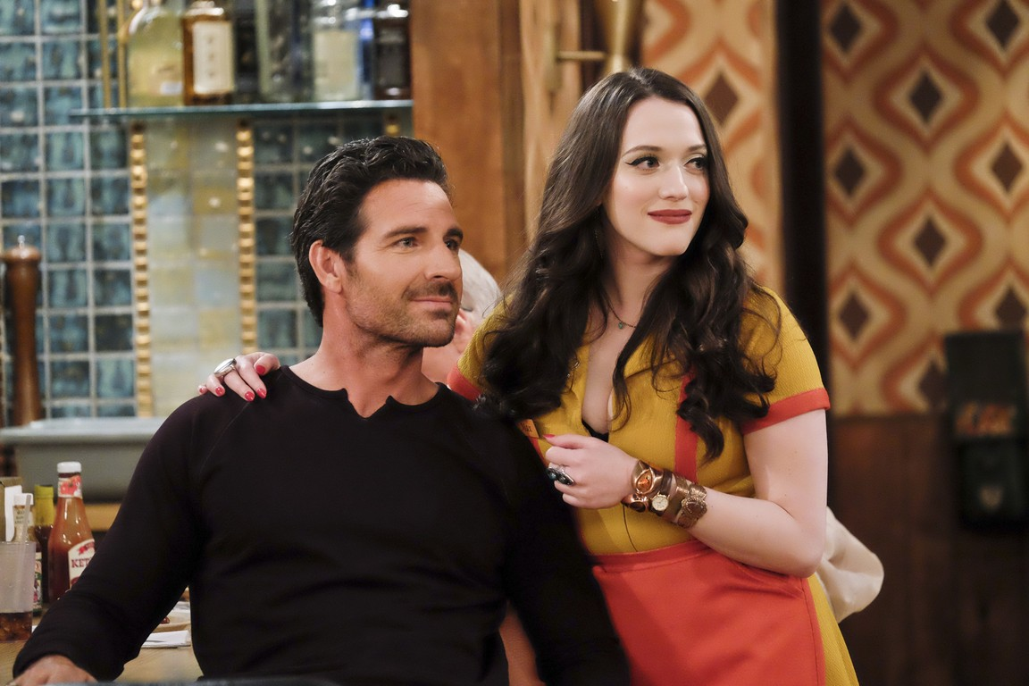 2 Broke Girls - Season 5 Episode 22: And the Big Gamble
