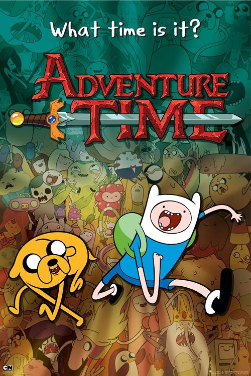 Adventure Time - Season 4 Episode 11 Watch in HD - Fusion Movies!