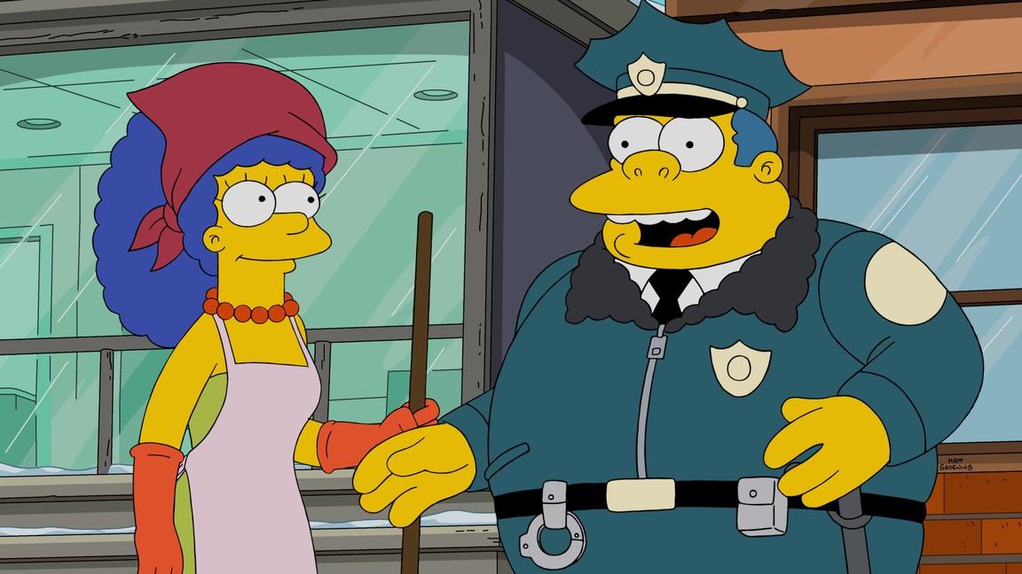 The Simpsons - Season 27 Episode 15: Lisa the Veterinarian