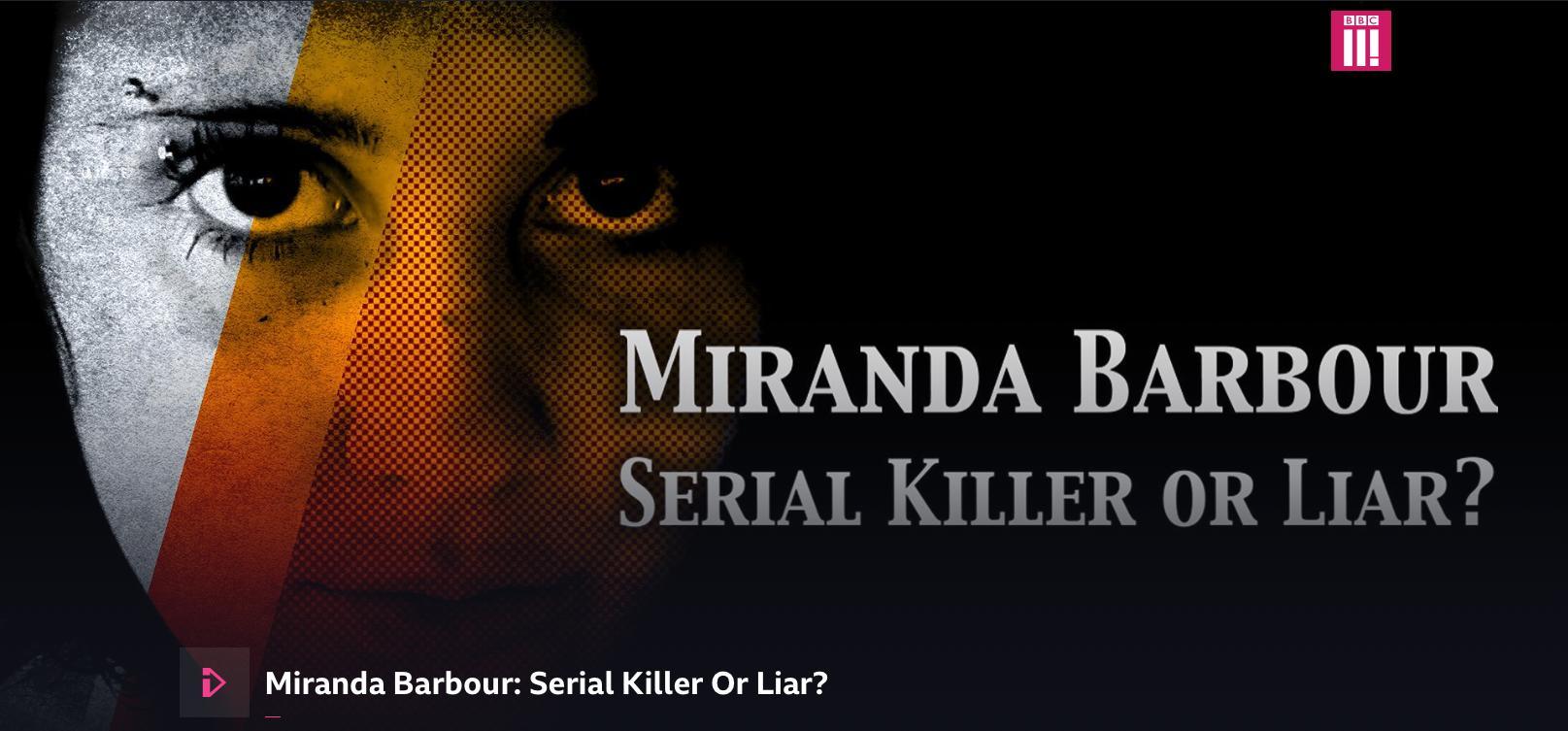Miranda Barbour: Serial Killer Or Liar