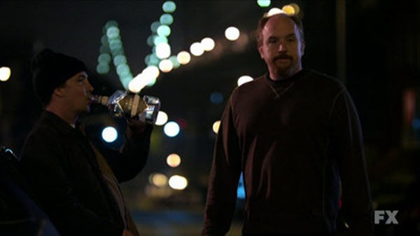 Louie - Season 2 Episode 09: Eddie