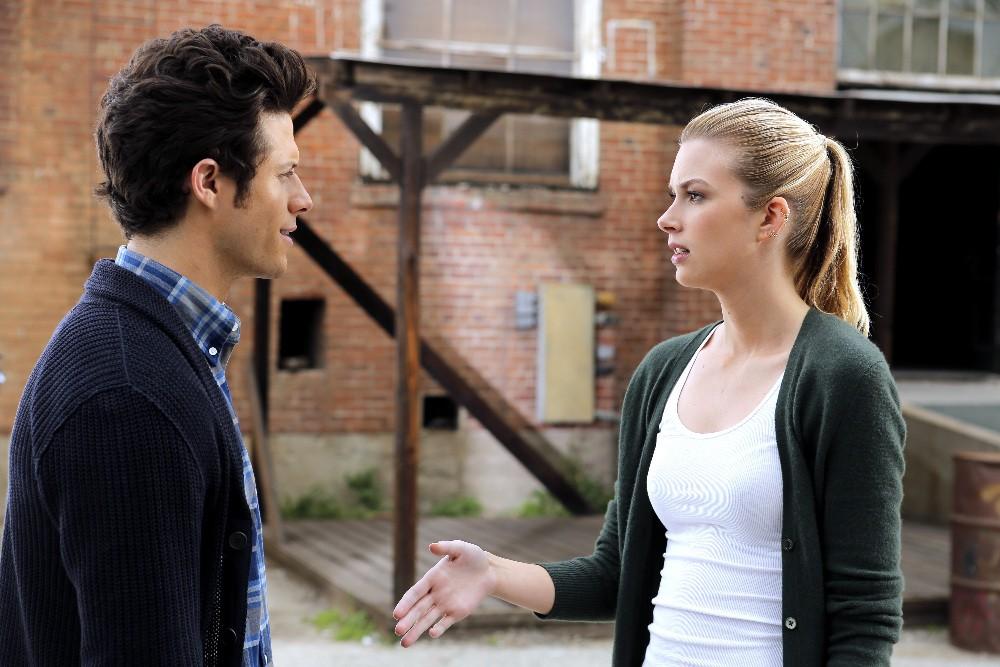 Stitchers - Season 1 Episode 02: Friends in Low Places