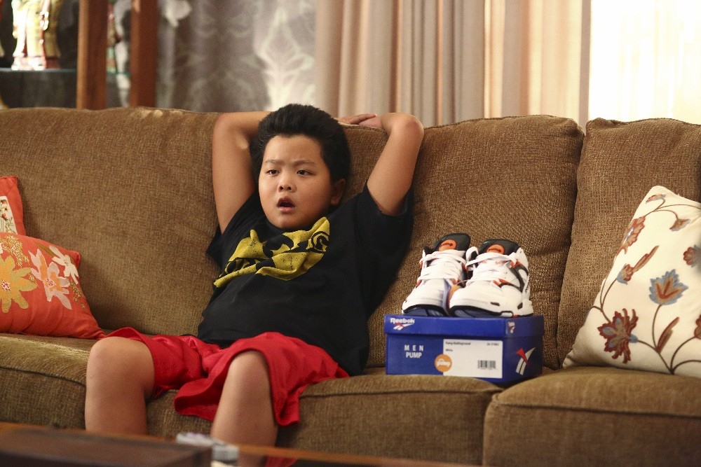 Fresh Off the Boat - Season 2 Episode 01: Family Business Trip
