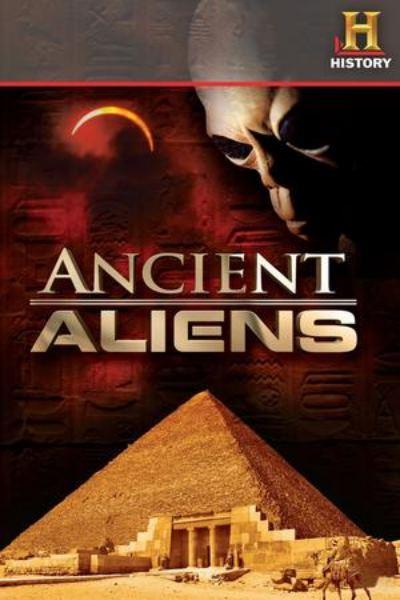 Ancient Aliens - Season 12 Episode 13 Watch in HD - Fusion