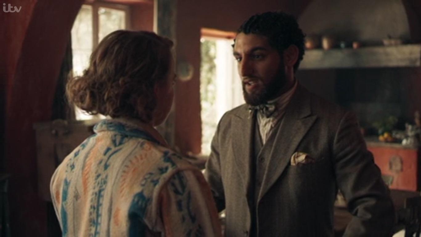 The Durrells in Corfu - Season 4
