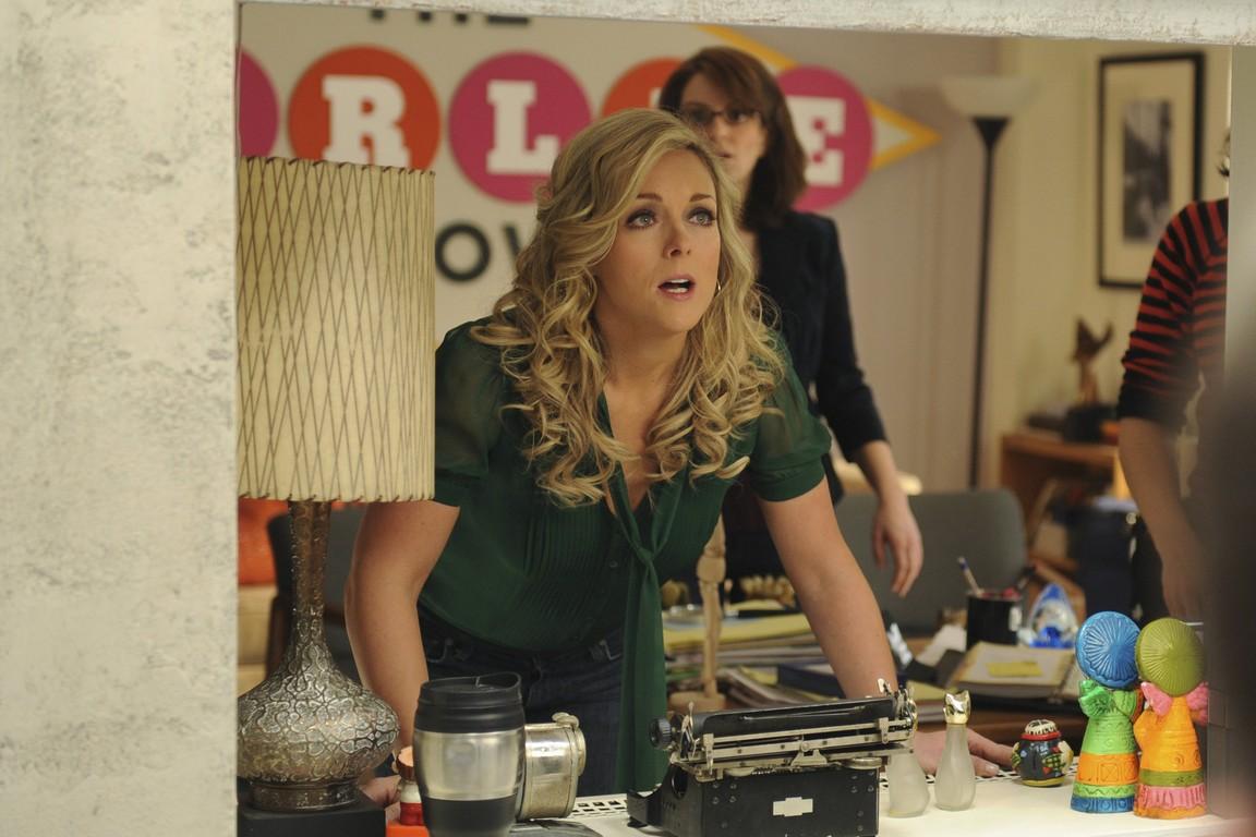 30 Rock - Season 4 Episode 20: The Moms