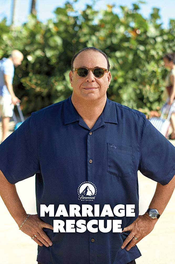 Marriage Rescue - Season 1