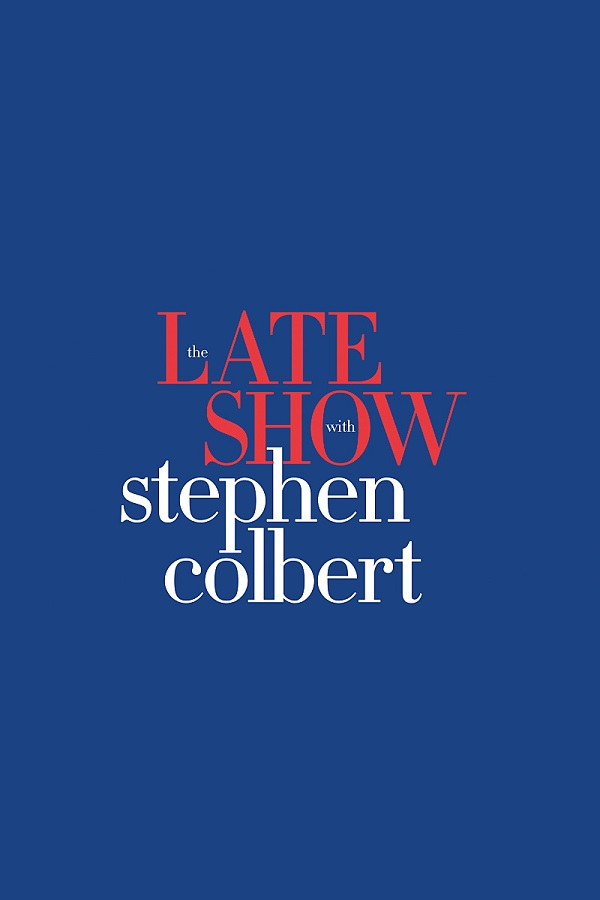 The Late Show with Stephen Colbert - Season 1