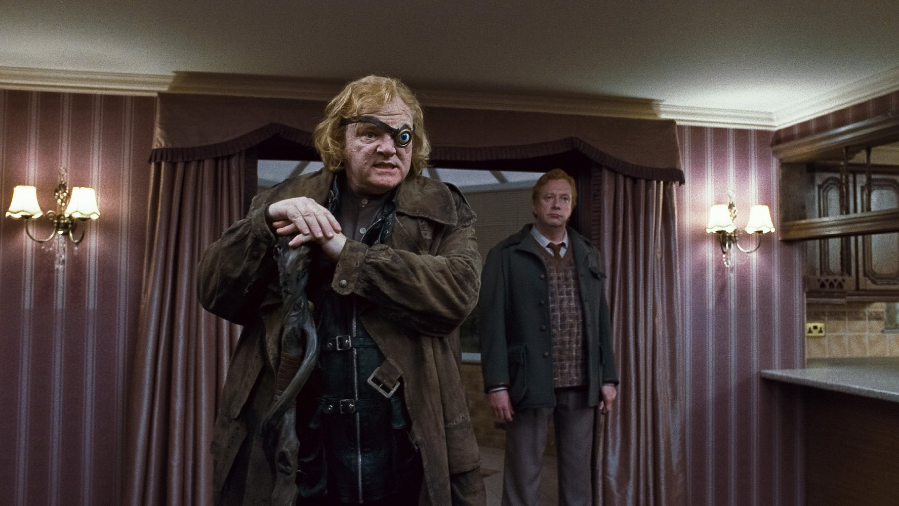 Harry Potter And The Deathly Hallows Part 1 2010 Watch In Hd For
