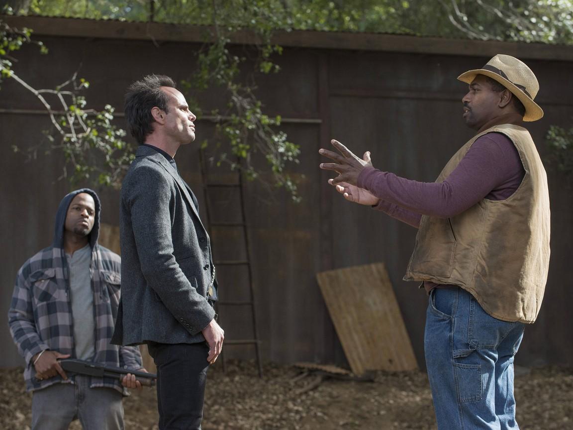 Justified - Season 4 Episode 10: Get Drew