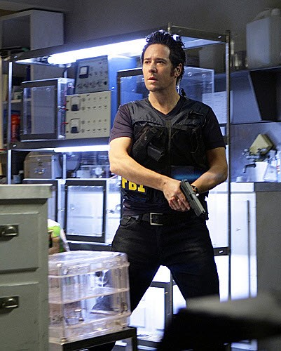 Numb3rs - Season 5 Episode 19: Animal Rites