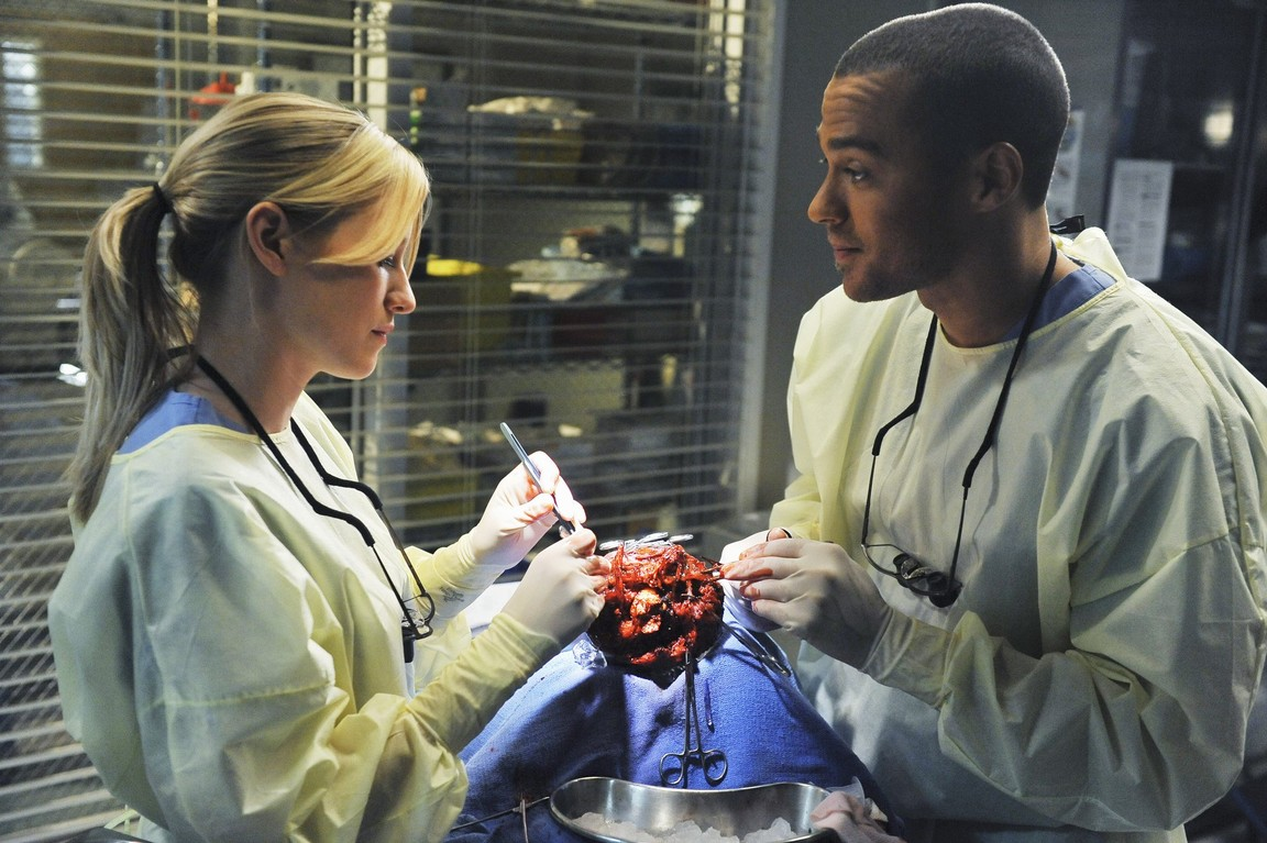 Greys Anatomy - Season 6 Episode 14: Valentine's Day Massacre