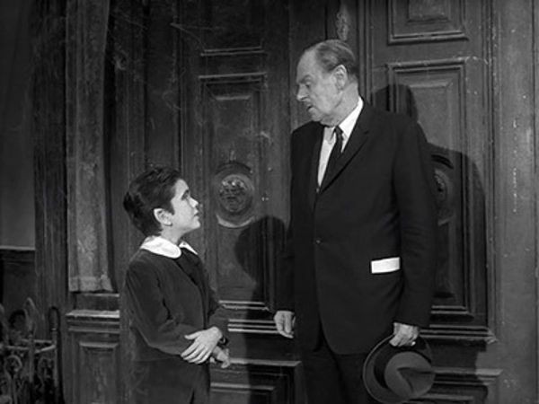 The Munsters - Season 2 Episode 31: Herman's Lawsuit