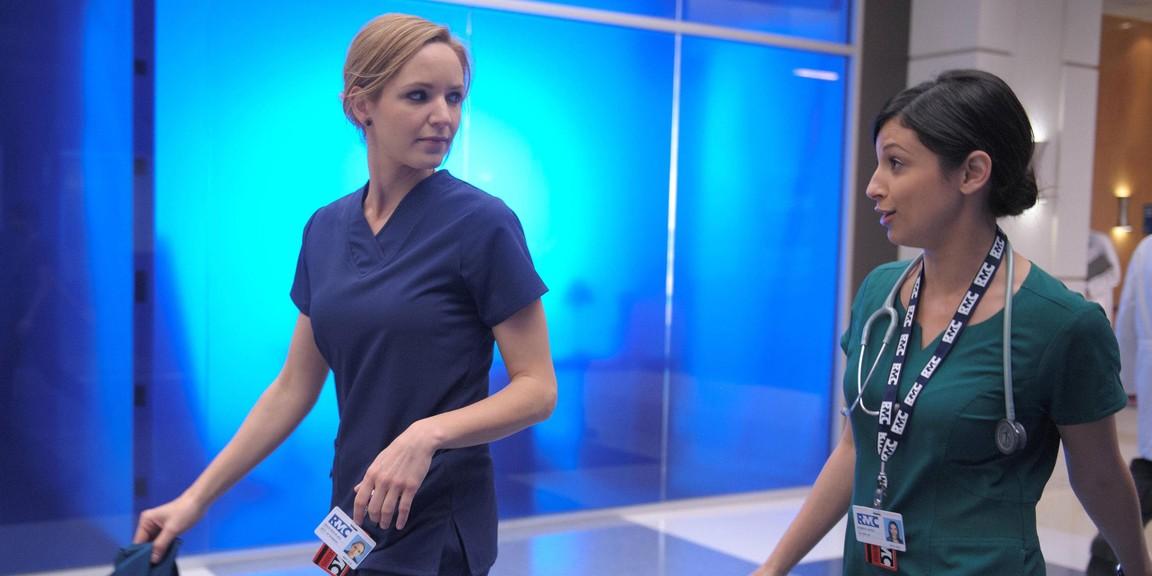 The Mob Doctor - Season 1 Episode 01: Pilot