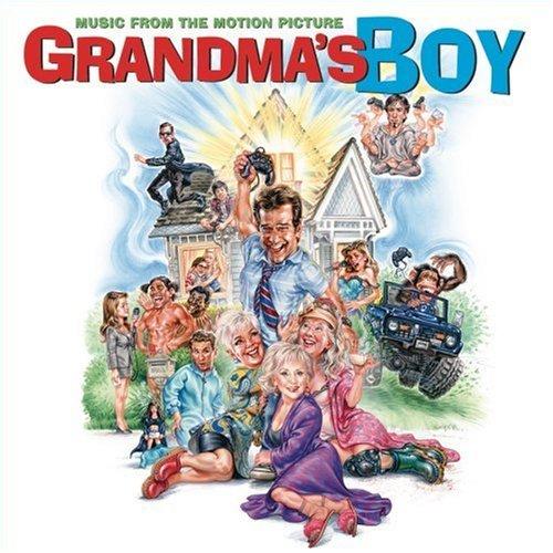Grandmas Boy