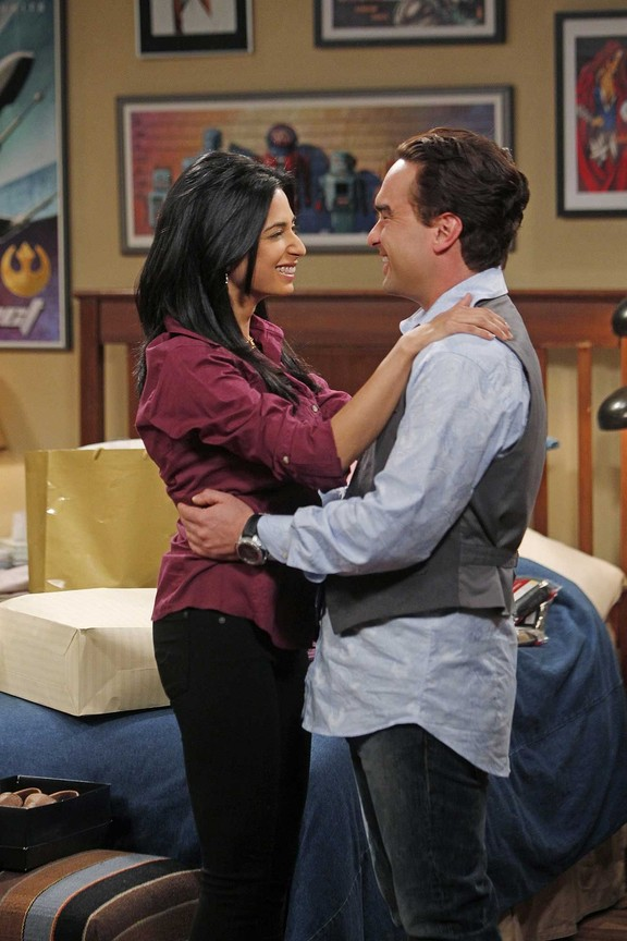 The Big Bang Theory - Season 4