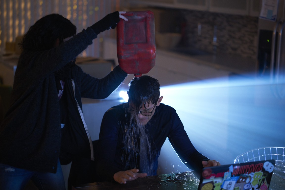 Orphan Black - Season 4 Episode 04: From Instinct to Rational Control