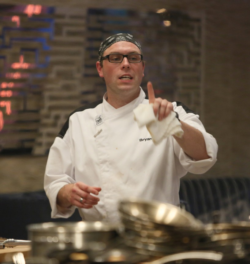 Watch Hells Kitchen: Season 12 Watch In HD