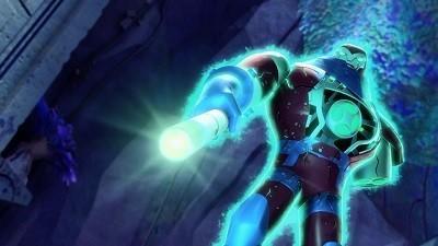 Green Lantern: The Animated Series - Season 1 Episode 18: Prisoner of Sinestro