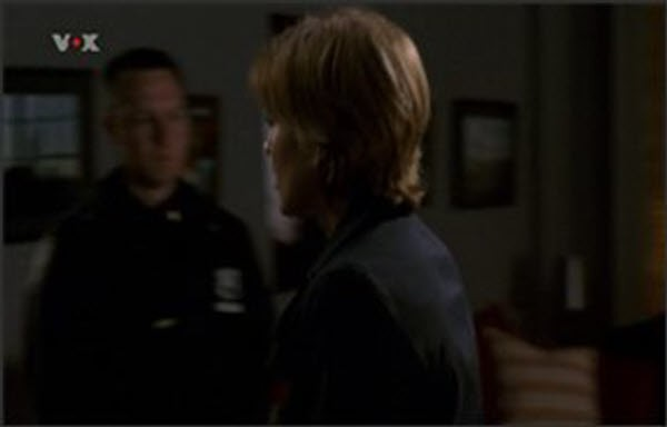 Law & Order: Special Victims Unit - Season 5 Episode 08: Abomination
