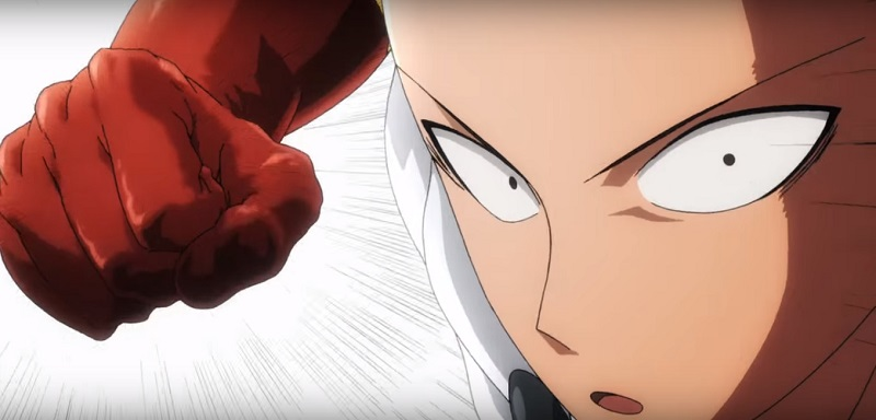One Punch Man (English Audio) - Season 1