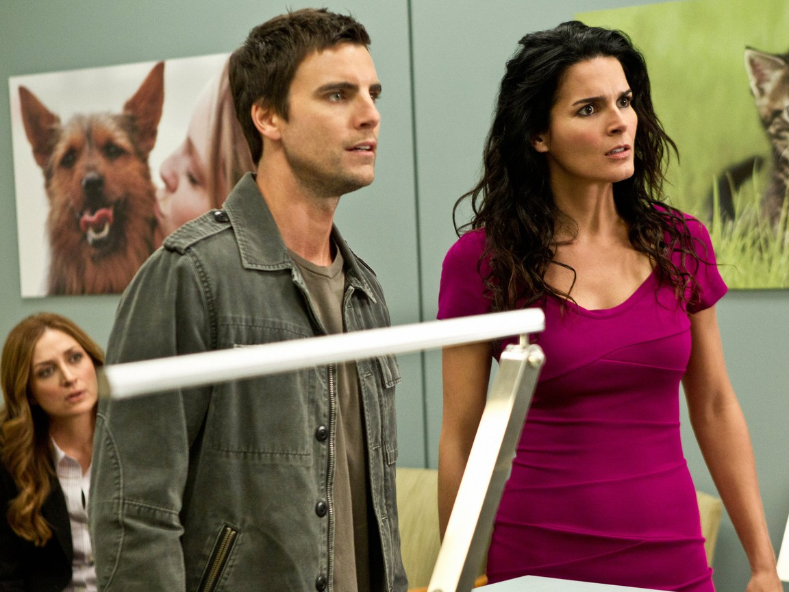 Rizzoli and Isles - Season 2 Episode 5 : Don't Hate the Player
