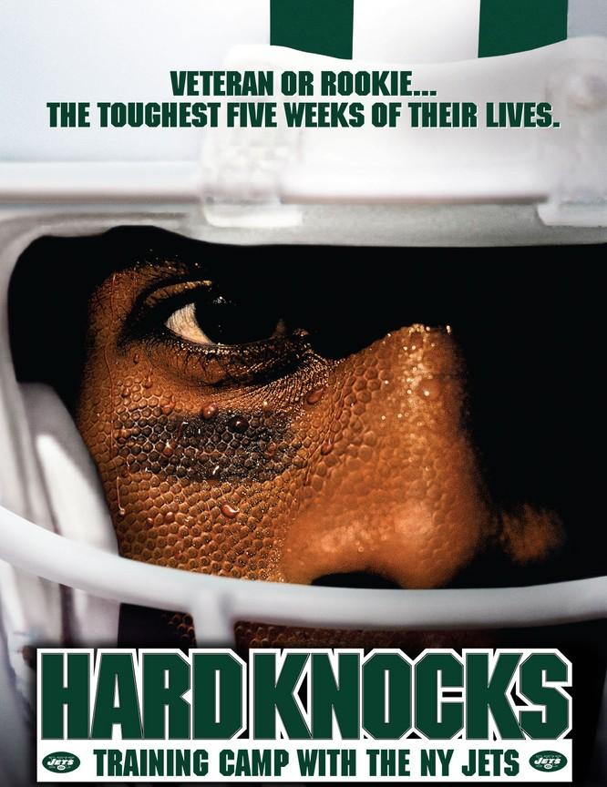 Hard Knocks- Season 6