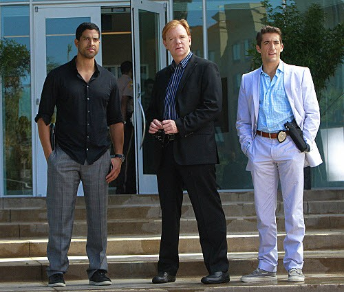 CSI: Miami - Season 9 Episode 06: Reality Kills
