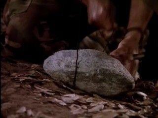 MacGyver - Season 2 (1986) Episode 19: Bushmaster