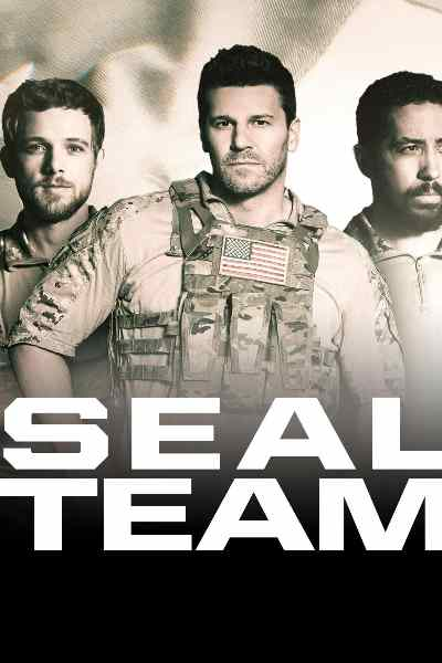 SEAL Team - Season 1 Episode 3 Watch in HD - Fusion Movies!
