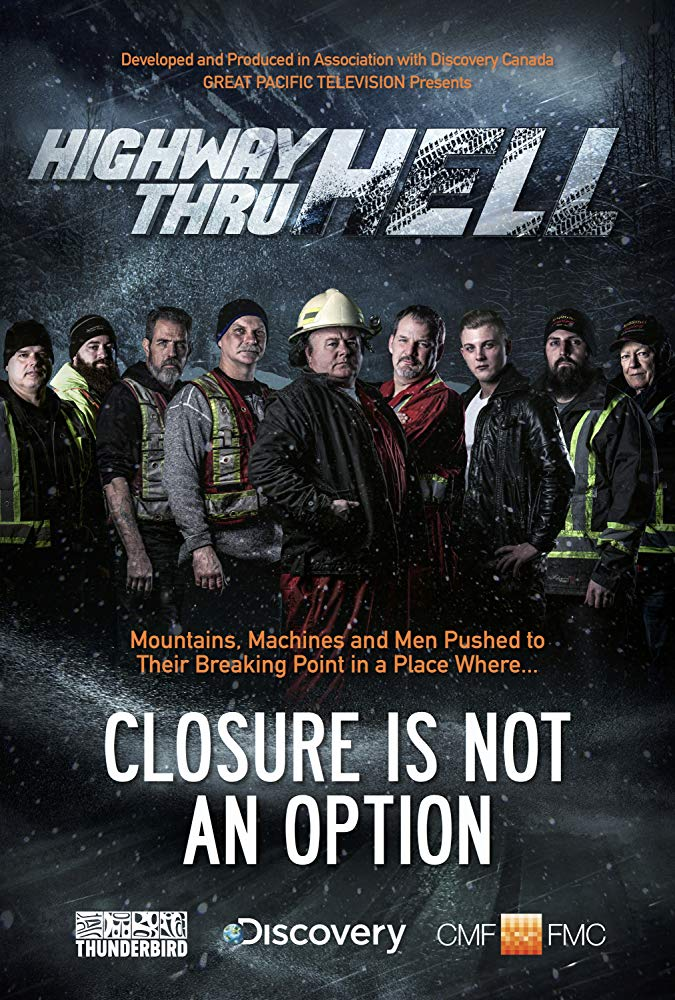 Highway Thru Hell - Season 7