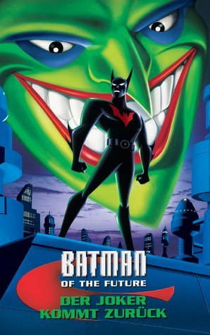 Batman Beyond: Return of the Joker