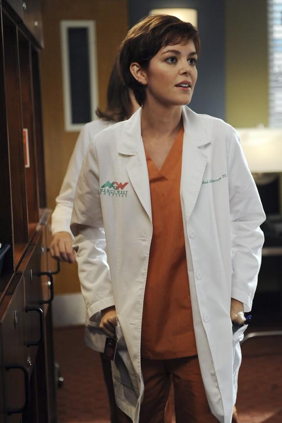 Greys Anatomy - Season 6 Episode 05: Invasion