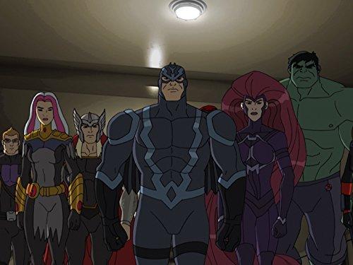 Avengers Assemble - Season 3