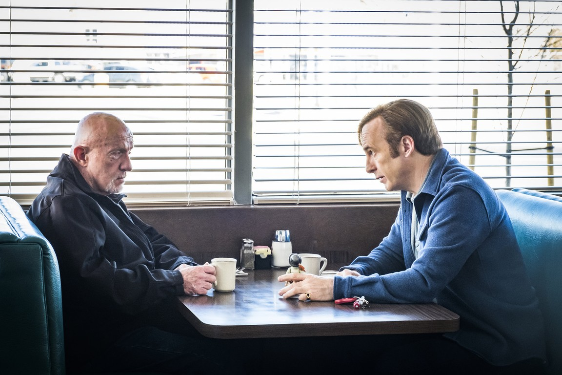 Better Call Saul - Season 4 Episode 03: Something Beautiful
