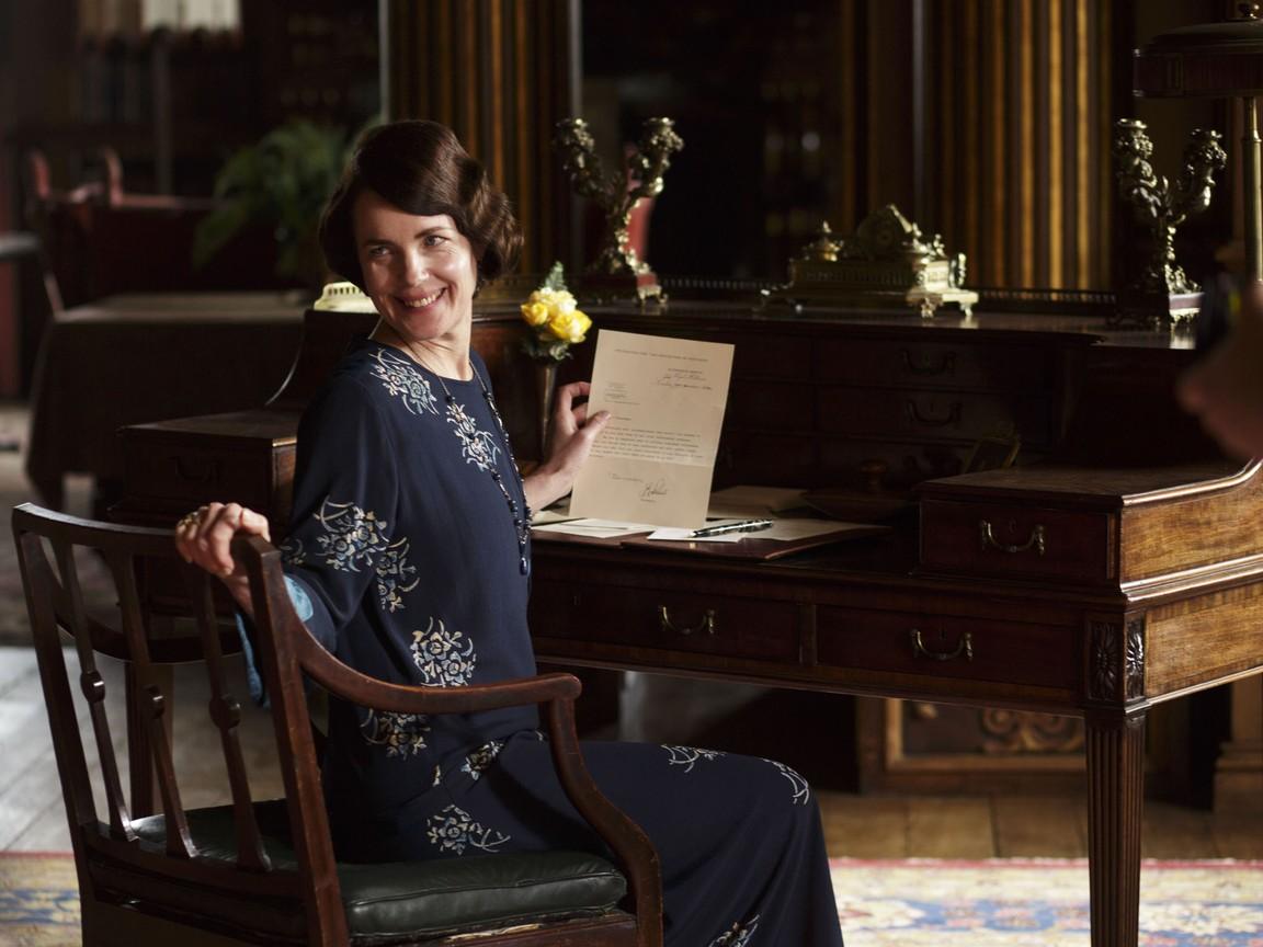 Downton Abbey - Season 4 Episode 07