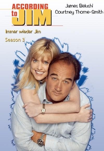 According to Jim - Season 3 Episode 18 Watch in HD - Fusion