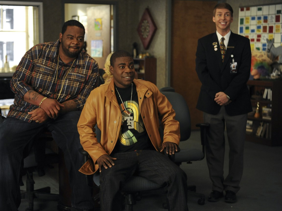 30 Rock - Season 5 Episode 22: Everything Sunny All the Time Always