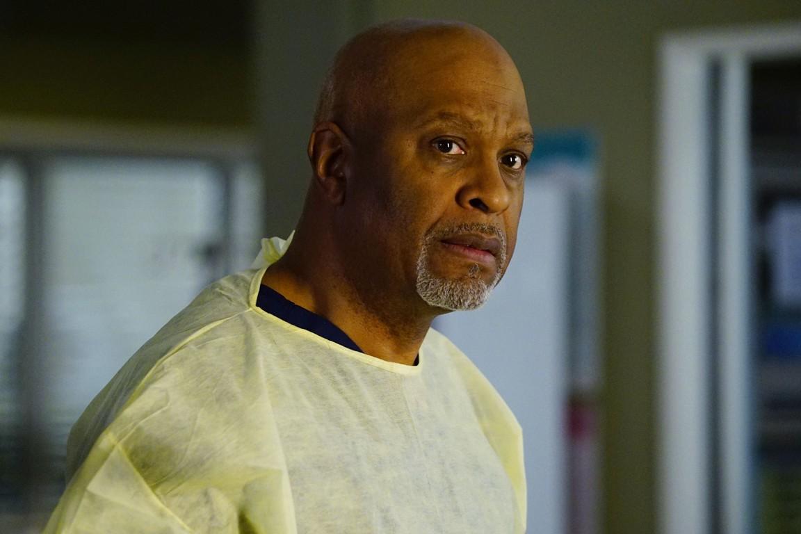 Greys Anatomy - Season 13 Episode 09: You Haven't Done Nothin'