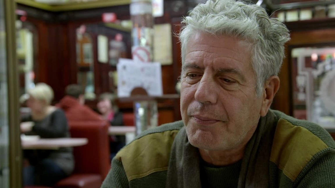 Anthony Bourdain Parts Unknown - Season 5