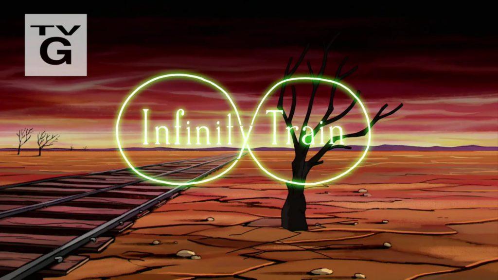Infinity Train - Season 1