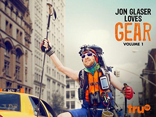 Jon Glaser Loves Gear - Season 1