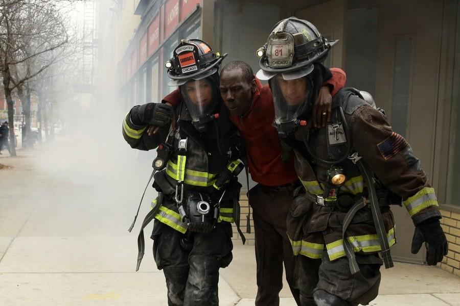 Chicago Fire - Season 3