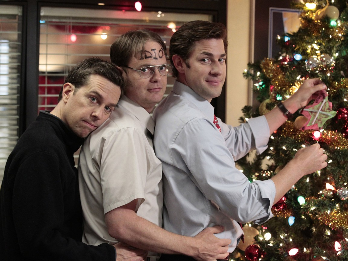 The Office - Season 8 Episode 10: Christmas Wishes