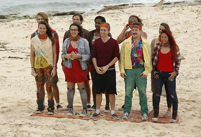 Survivor - Season 33