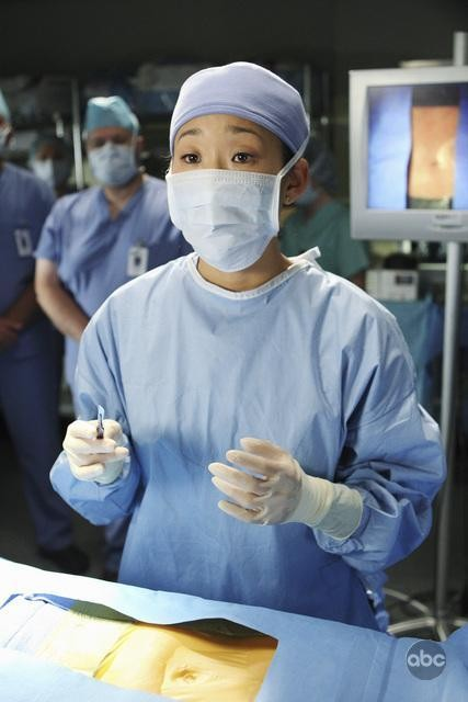 Grey's Anatomy - Season 5 Episode 18: Stand By Me