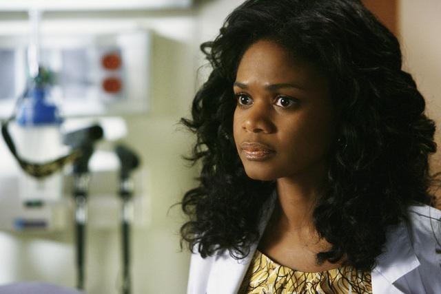 Grey's Anatomy - Season 5 Episode 23: Here's to the Future (1)
