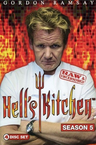 Tremendous Hells Kitchen Season 5 Episode 13 Watch In Hd Fusion Interior Design Ideas Inamawefileorg